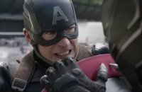 Captain America: Civil War - teaser 7 - VO - (2016)