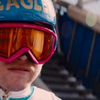Eddie The Eagle - Bande annonce 3 - VO - (2016)