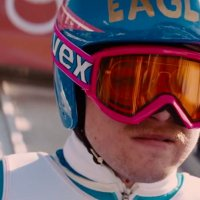 Eddie The Eagle - bande annonce - VOST - (2016)