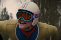 Eddie The Eagle - teaser - VO - (2016)
