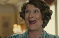 Florence Foster Jenkins - bande annonce - VOST - (2016)