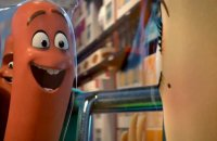 Sausage Party - Bande annonce 1 - VO - (2016)