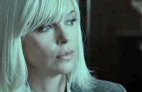 Atomic Blonde - Bande annonce 5 - VO - (2017)