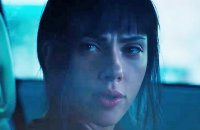 Ghost In The Shell - bande annonce 4 - VOST - (2017)