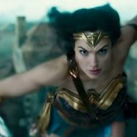 Wonder Woman - Teaser 31 - VO - (2017)