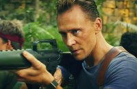 Kong: Skull Island - bande annonce 2 - VOST - (2017)