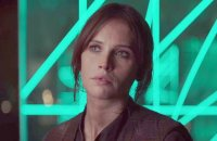 Rogue One: A Star Wars Story - Bande annonce 8 - (2016)