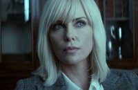 Atomic Blonde - Bande annonce 1 - VO - (2017)