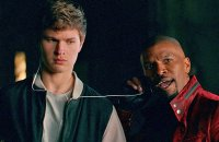 Baby Driver - bande annonce 5 - VOST - (2017)