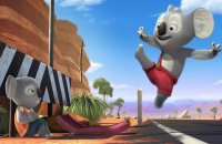Blinky Bill: The Movie - Bande annonce 1 - (2015)