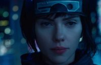 Ghost In The Shell - Bande annonce 4 - VO - (2017)