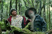 Hunt For The Wilderpeople - bande annonce - VO - (2016)