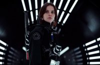 Rogue One: A Star Wars Story - Bande annonce 9 - (2016)