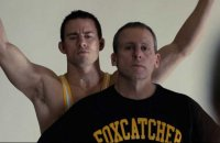 Foxcatcher - Bande annonce 6 - VF - (2014)