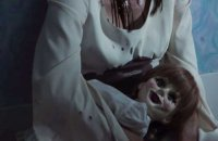 Annabelle - Bande annonce 3 - VO - (2014)