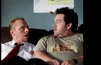 Shaun of the Dead - Bande annonce 8 - VO - (2004)