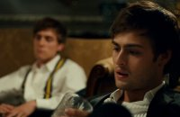 The Riot Club - bande annonce - VOST - (2014)