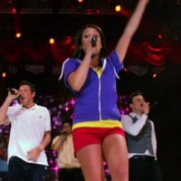 Glee ! On Tour : Le Film 3D - Bande annonce 1 - VO - (2011)