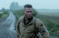 Fury - Bande annonce 5 - VF - (2014)