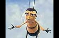 Bee movie - drôle d'abeille - Bande annonce 10 - VF - (2007)