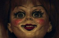 Annabelle - Bande annonce 1 - VO - (2014)