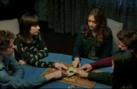 Ouija - Bande annonce 3 - VO - (2014)