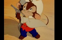 Fievel au Far West - bande annonce - VO - (1991)