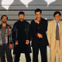 Usual Suspects - bande annonce - (1995)