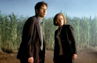 The X Files, le film - bande annonce - VO - (1998)