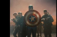 Captain America : First Avenger - Teaser 6 - VO - (2011)