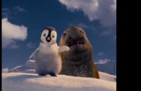 Happy Feet 2 - Bande annonce 9 - VO - (2011)