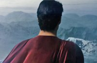 Man of Steel - Bande annonce 12 - VO - (2013)