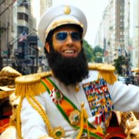 The Dictator - Teaser 8 - VO - (2012)