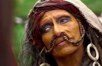 The Green Inferno - teaser - VO - (2013)
