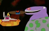 Yellow Submarine - Bande annonce 1 - VO - (1968)