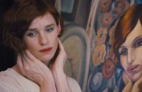 The Danish Girl - bande annonce - VOST - (2016)
