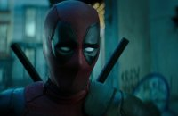 Deadpool 2 - teaser - VOST - (2018)
