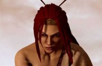 Heavenly Sword - bande annonce 2 - VF - (2014)