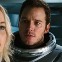 Passengers - Bande annonce 8 - VO - (2016)