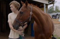 La Route sauvage (Lean on Pete) - Bande annonce 1 - VO - (2017)