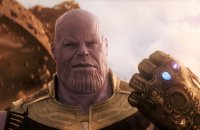 Avengers: Infinity War - Bande annonce 3 - VO - (2018)