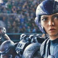 Alita : Battle Angel - Extrait 6 - VF - (2019)