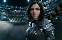 Alita : Battle Angel - Teaser 18 - VO - (2019)