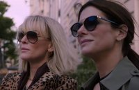 Ocean's 8 - Bande annonce 5 - VO - (2018)