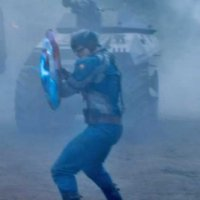 Captain America : First Avenger - Extrait 13 - VO - (2011)