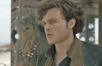 Solo: A Star Wars Story - Extrait 7 - VO - (2018)