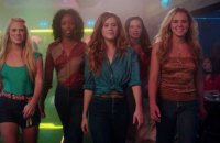 Everybody Wants Some !! - Extrait 7 - VO - (2015)