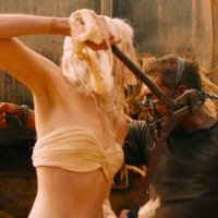 Mad Max: Fury Road - Extrait 24 - VO - (2015)