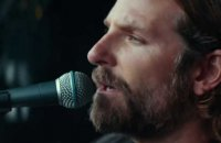 A Star Is Born - Bande annonce 1 - VO - (2018)
