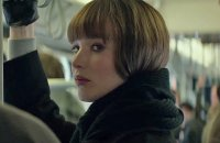 Red Sparrow - Bande annonce 2 - (2018)